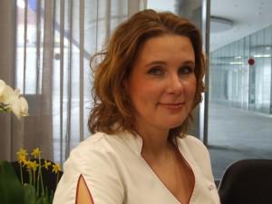 Kosmeetik Heidi Kurusk