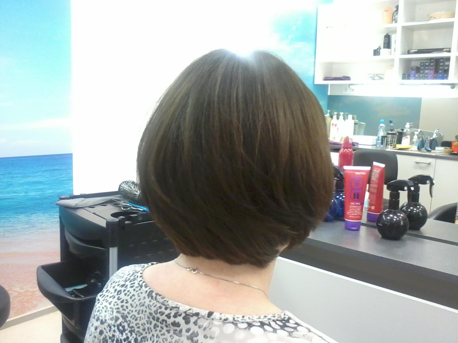 Naiste juukselõikused ja soengud