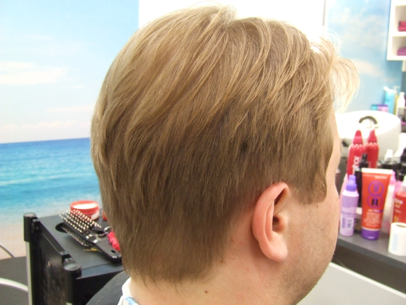 Meeste juukselõikused ja soengud