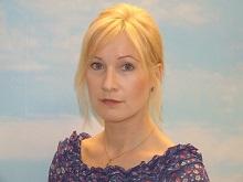 Stilist Heili Kallasmaa